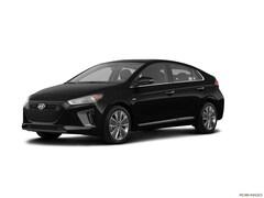 2017 Hyundai Ioniq Hybrid Limited Hatchback