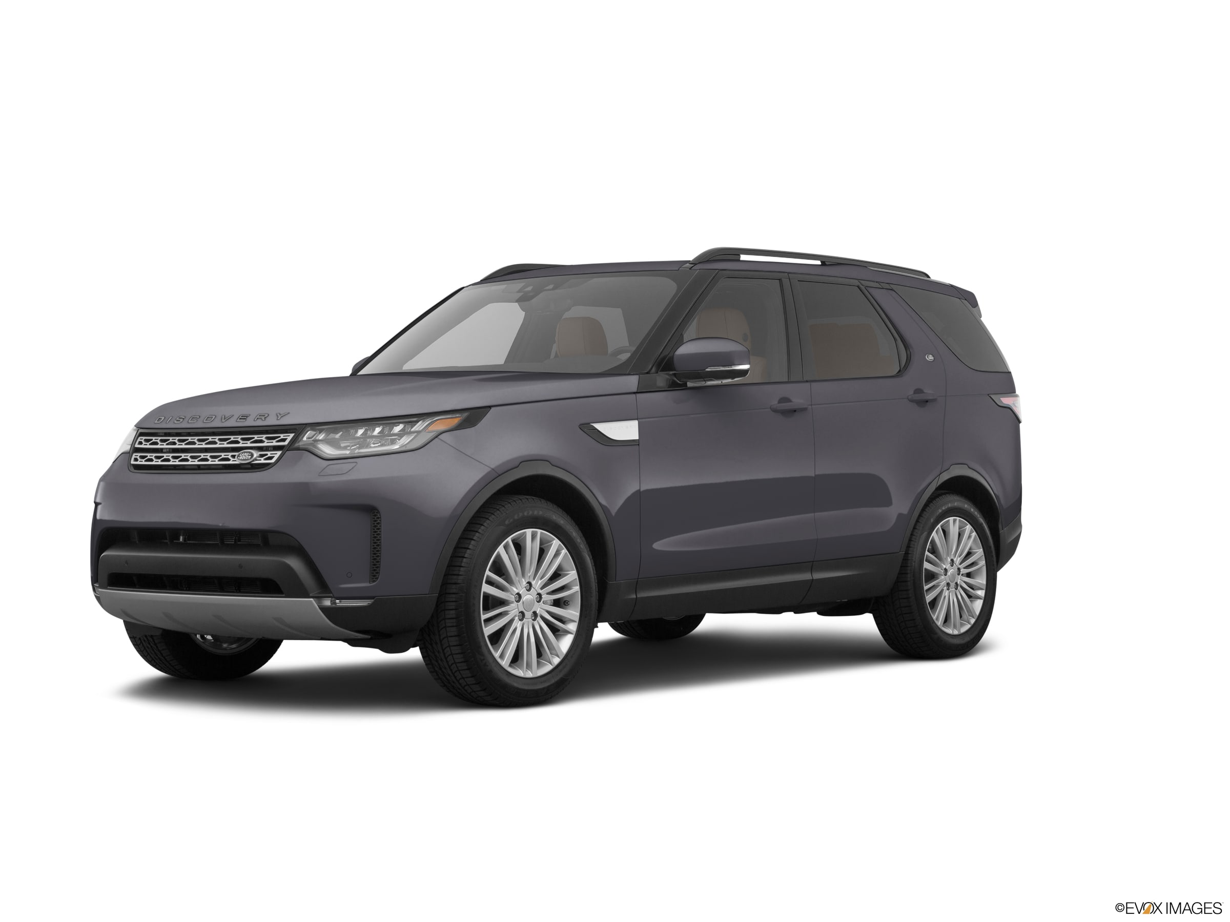 2017 Land Rover Discovery HSE V6 Supercharged