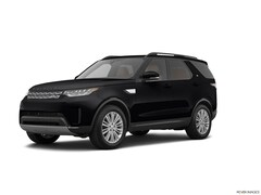 Used 2017 Land Rover Discovery HSE SUV Boston Massachusetts