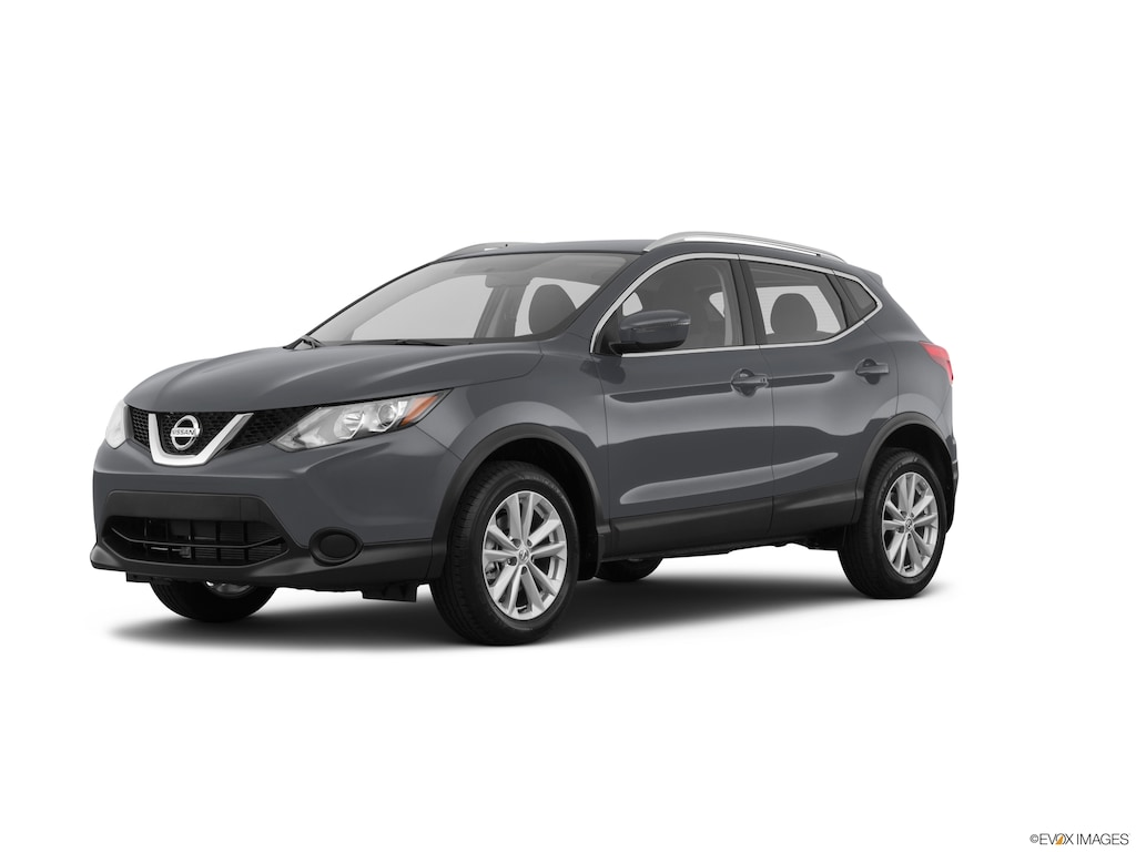Used 2017 Nissan Rogue Sport For Sale Carson Ca Stock Cu5734p