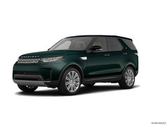 2017 Land Rover Discovery HSE Luxury AWD HSE Luxury  SUV