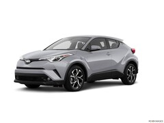 2018 Toyota C-HR XLE Premium FWD Sport Utility For Sale in Westport, MA