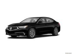 2018 Acura TLX 2.4L Sedan For Sale in Green Brook
