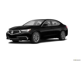 Used 2018 Acura TLX 2.4L Sedan for sale in Centerville at Superior Acura of Dayton