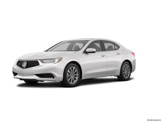 Used 2018 Acura TLX 2.4L Sedan D4502PC for Sale in Centerville, OH, at Superior Acura of Dayton