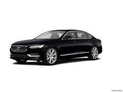 Pre-Owned 2018 Volvo S90 T6 Inscription Sedan for Sale in Wexford near Pittsburgh, PA