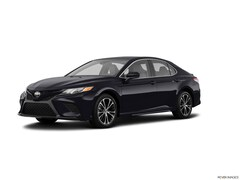 Used 2018 Toyota Camry SE Sedan in Lakewood NJ