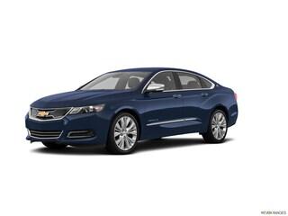 2018 Chevrolet Impala Premier w/2LZ Sedan For Sale In Fort Wayne, IN
