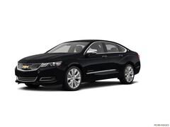 Used 2018 Chevrolet Impala Premier w/2LZ Sedan For Sale In Carrollton, TX