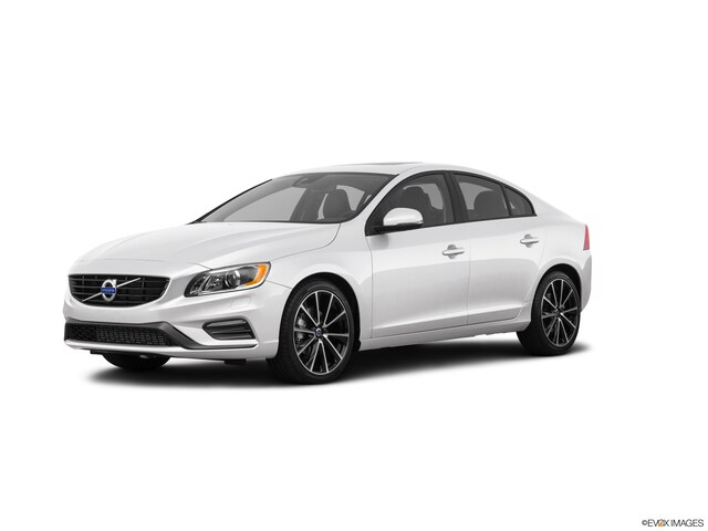 Featured pre-owned 2018 Volvo S60 T5 Dynamic Sedan for sale in Charlottesville, VA