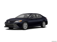 Used 2018 Toyota Camry XLE Sedan for sale in Toledo, OH