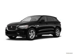 2018 Jaguar F-PACE 25T Premium AWD 25t Premium  SUV