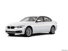 Used 2018 BMW 320I for sale in Visalia, CA