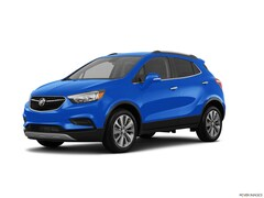 Used 2018 Buick Encore Preferred SUV LC5121A for Sale in Conroe at Wiesner Buick GMC