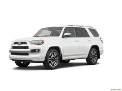 2018 Toyota 4Runner Limited Limited 2WD