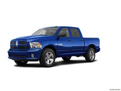 Used 2018 Ram 1500 Express Truck Quad Cab Utica NY