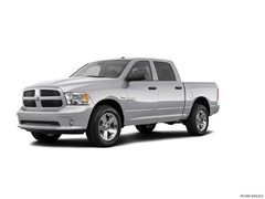 Pre-Owned Ram 1500 For Sale in Uniontown