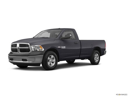 Featured pre-owned vehicles 2018 Ram 1500 Express Express 4x2 Quad Cab 64 Box for sale near you in Albuquerque, NM