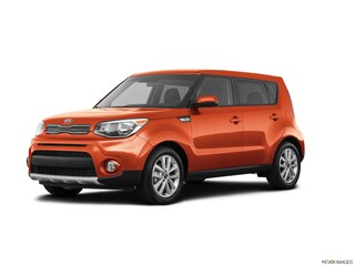 Used 2018 Kia Soul for sale in Johnstown, PA