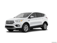 2018 Ford Escape SE Sport Utility