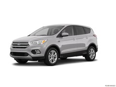used 2018 Ford Escape SE SE FWD 1FMCU0GD8JUA88232 in West Chester