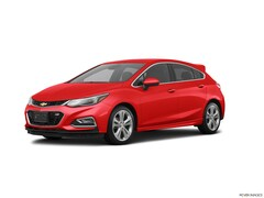 Used 2018 Chevrolet Cruze Premier Auto Hatchback for Sale