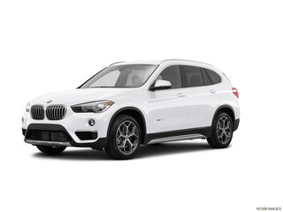 Pre-Owned 2018 BMW X1 xDrive28i SAV in Boston MA