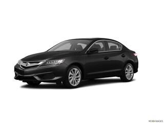 New 2018 Acura ILX Sedan for sale near you in Boston