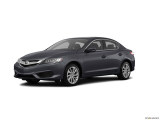 Used 2018 Acura ILX Sedan for sale in Ellicott City, MD