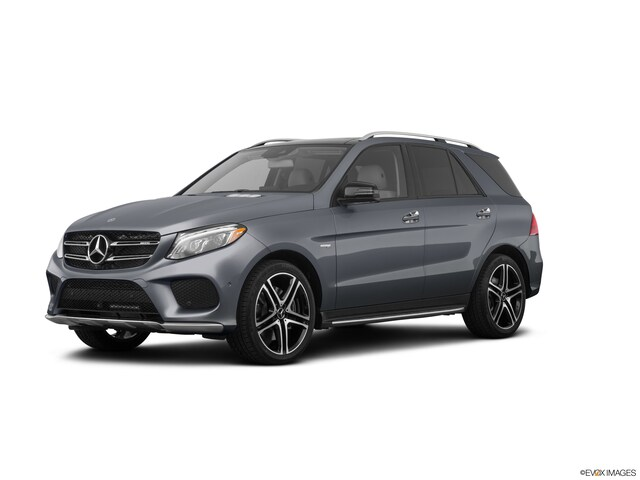 Used 2018 Mercedes-Benz AMG GLE 43 4MATIC SUV for sale in Houston