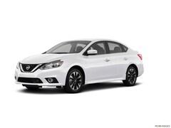 Used 2018 Nissan Sentra SR Sedan For Sale Greenvale, NJ