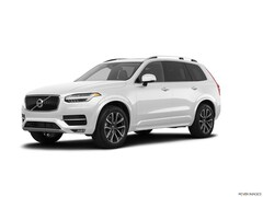 Pre-Owned 2018 Volvo XC90 T6 Momentum SUV for Sale in Lubbock