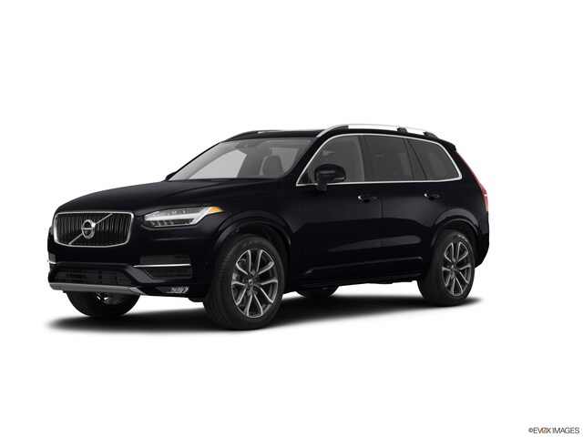 Featured pre-owned 2018 Volvo XC90 Momentum T6 AWD 7-Passenger Momentum for sale in Sioux Falls, SD