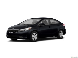 Used Kia  2018 Kia Forte LX Sedan For Sale in West Nyack