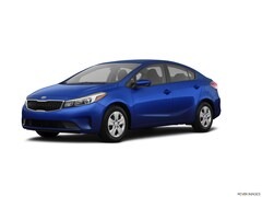 2018 Kia Forte LX Sedan For Sale in Washington MI