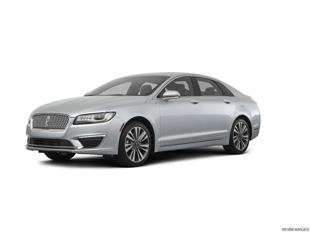 Pre-Owned Featured 2018 Lincoln MKZ Reserve Sedan for sale in Peoria, IL