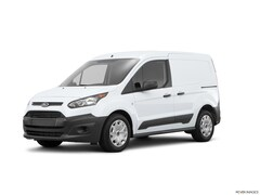 2018 Ford Transit Connect XL SWB w/Rear Symmetrical Doors Van