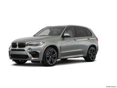 2018 BMW X5 M Base Sport Utility