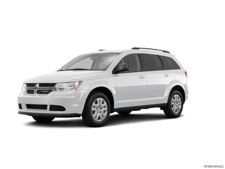 Featured used 2018 Dodge Journey SE SUV for sale in Waco, TX