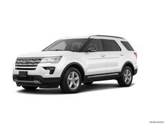 2018 Ford Explorer XLT/FWD/3.5L/202A/Techpkg/Safensmart/422