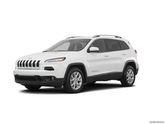 Used 2018 Jeep Cherokee Latitude Plus FWD SUV Corpus Christi