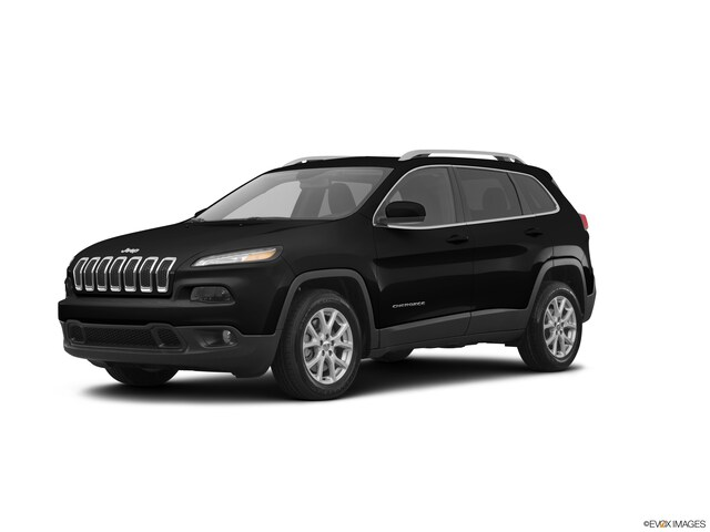 Used 2018 Jeep Cherokee Latitude Plus Sport Utility for sale in Chattanooga, TN