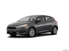 Used 2018 Ford Focus For Sale in West Jefferson