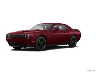 2018 Dodge Challenger R/T Car