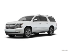 2018 Chevrolet Suburban for sale in Englewood, CO