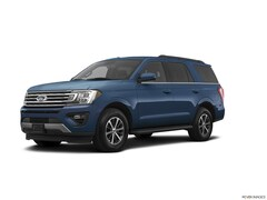 Used  2018 Ford Expedition XLT SUV for sale in El Paso