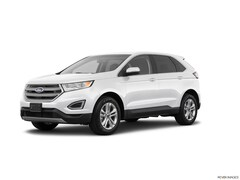 Used 2018 Ford Edge Titanium SUV For Sale in Denton, TX