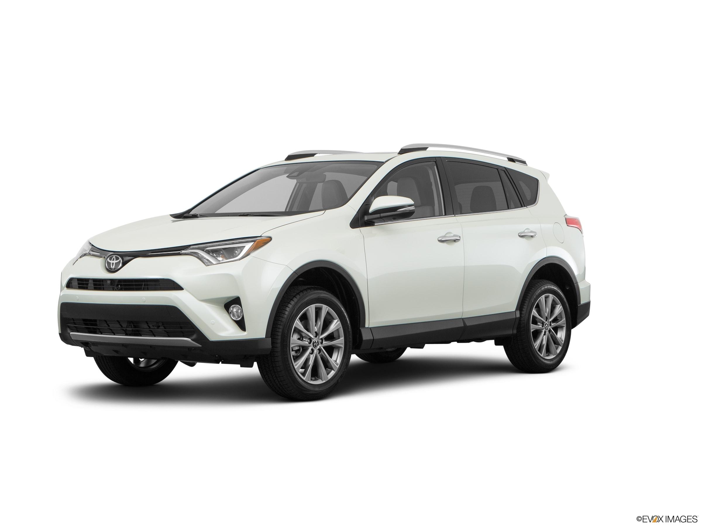 Certified 2018 Toyota RAV4 Limited with VIN JTMDFREV4JJ253617 for sale in Maplewood, Minnesota