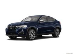2018 BMW X6 xDrive35i SAV