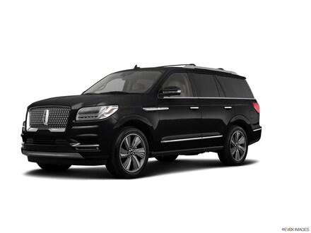 2018 Lincoln Navigator Reserve 4x4 Reserve  SUV